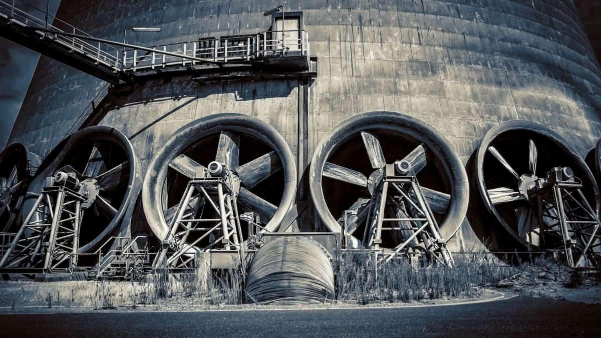 Choroby zawodowe w przetwórstwie przemysłowym