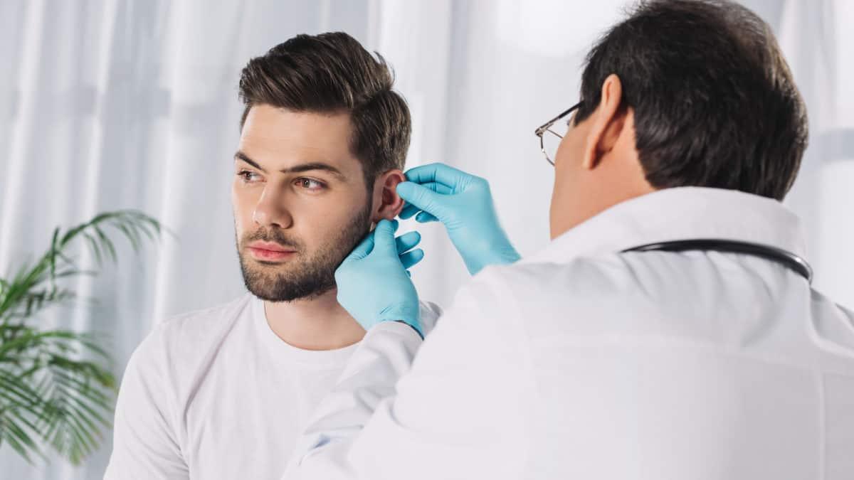 Z jakimi objawami udać się do otolaryngologa?