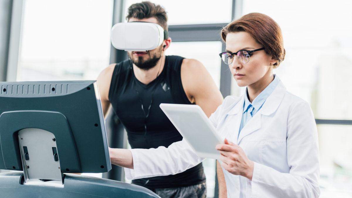 Rola wirtualnej rzeczywistości w poprawie opieki zdrowotnej