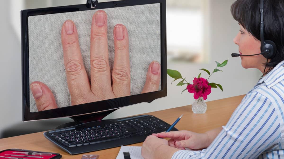 E-Dermatolog: kiedy warto?