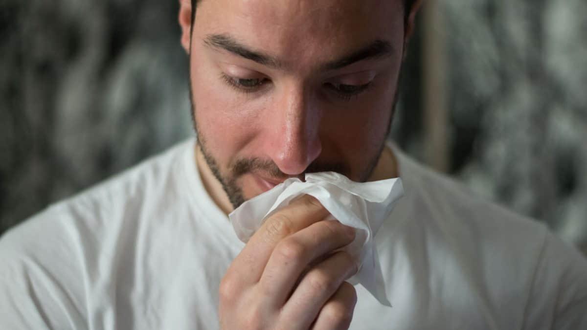 Jak odróżnić alergię od infekcji?