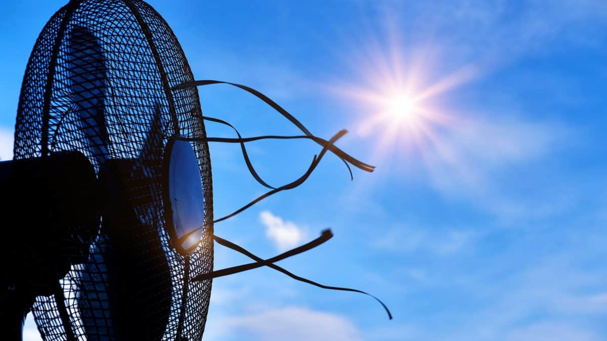 Udar cieplny – jak się chronić?
