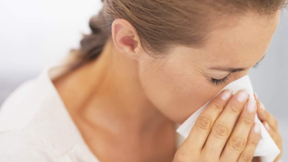 Alergiczne zapalenie zatok – przyczyny i skutki