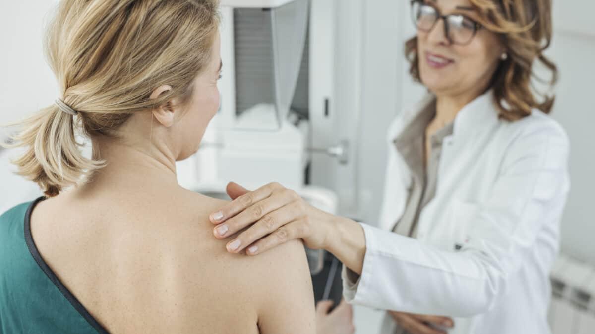 Mammografia bez tajemnic