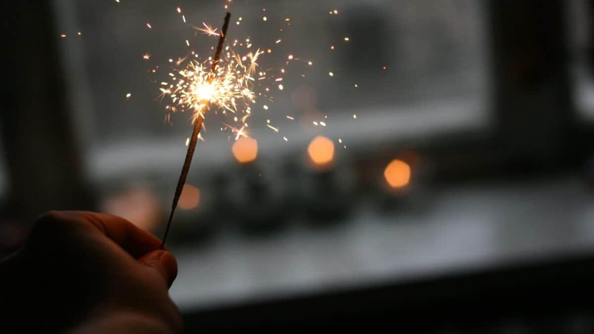 5 zdrowych postanowień na Nowy Rok