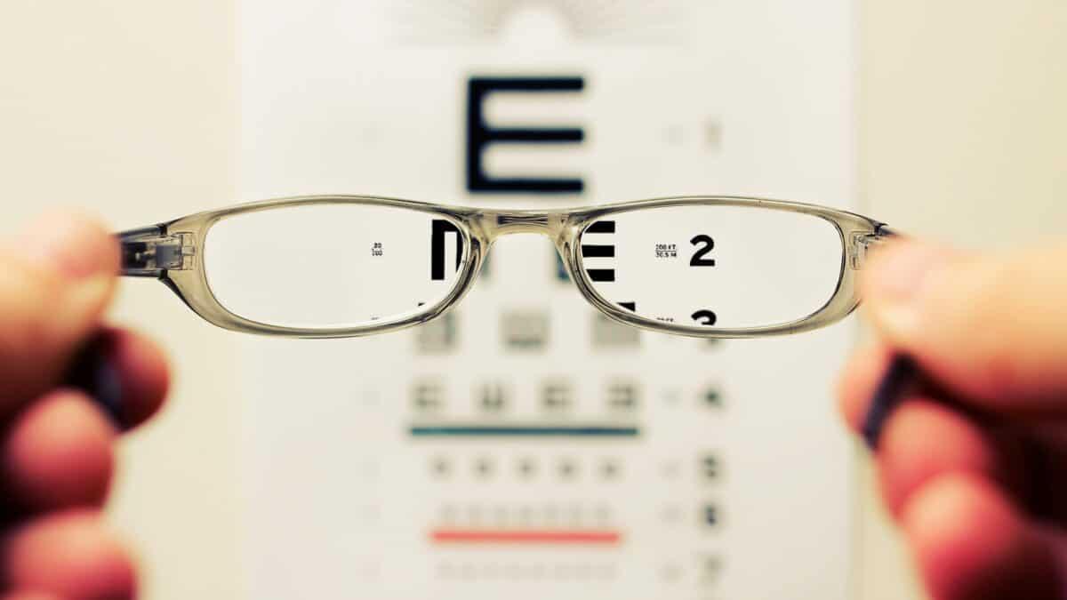 Dalekosiężne spojrzenie na kwestię profilaktyki wzroku