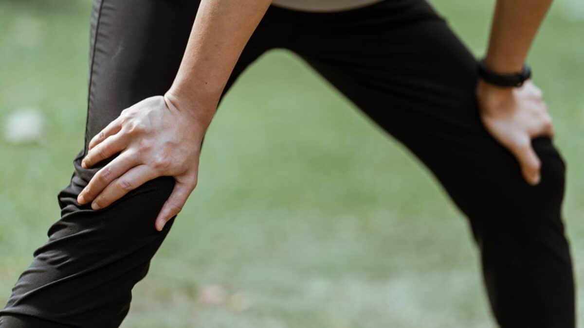 Jak dbać o kolana?