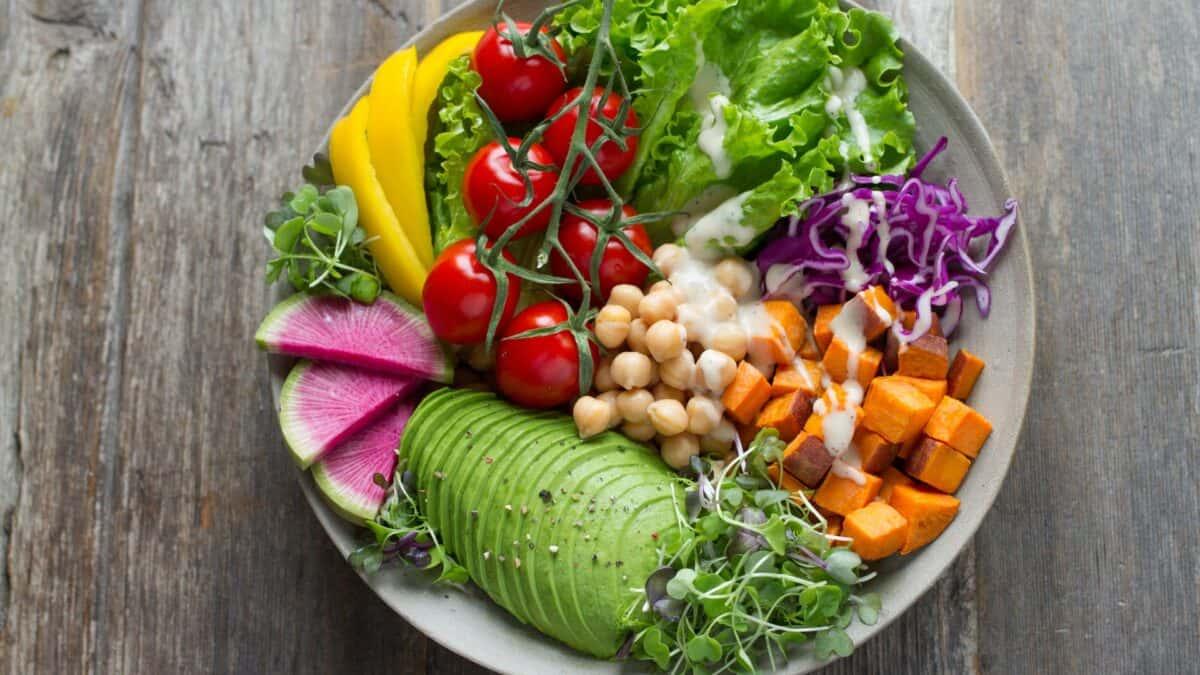 Zdrowe jelita – kwestia tylko diety?
