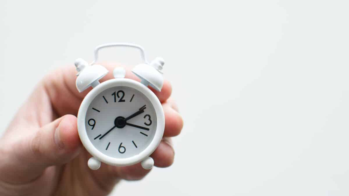 Jak na zdrowie wpływa presja czasu?